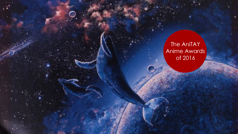 It's the Space Whale Edition!