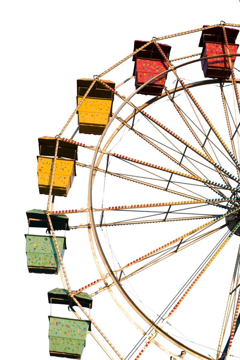 Illustration for article titled State Fair Season