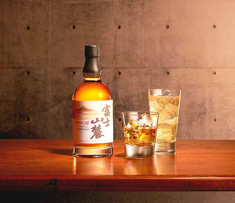Illustration for article titled The Japanese Whisky Shortage Won't Stop [Update]
