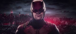 Illustration for article titled Silly video explains exactly why Daredevil should be called Batman