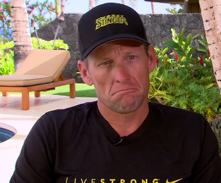 lance armstrong essay Do you think a professional athlete should be punished for cheating in an event that has already taken place this is the case with professional cycler lance armstrong.