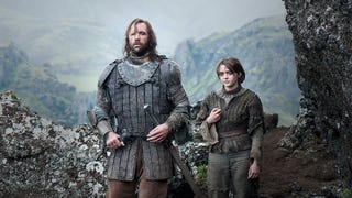 Game of Thrones (TV): A prediction and a theory.
