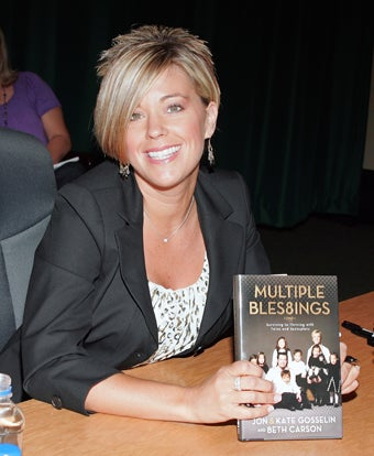 Illustration for article titled Kate Plus Eight Is Now Officially Minus Jon