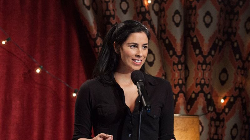 Illustration for article titled Sarah Silverman starring in her own HBO comedy pilot