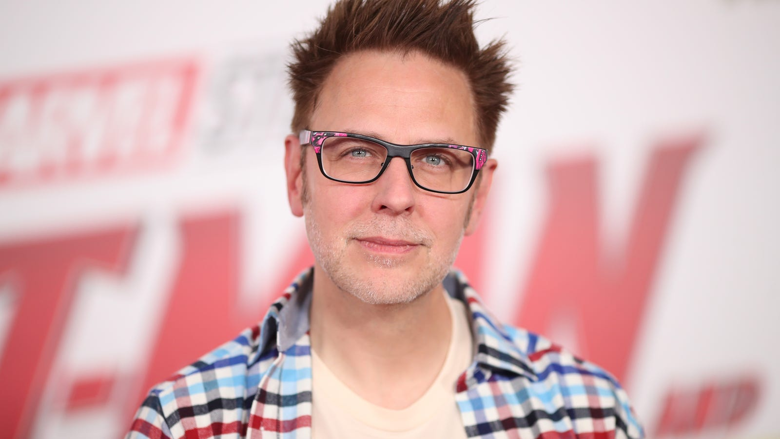 It's Rumor Time: James Gunn might get rehired for Guardians Vol. 3
