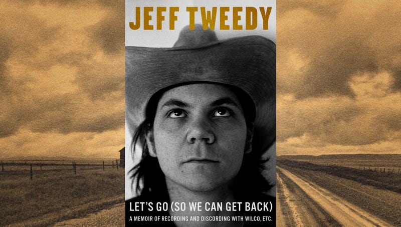 Illustration for article titled Jeff Tweedy shows a lot of himself in his memoir, just not what you'dexpect