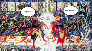 Illustration for article titled Crisis Management: Why DC Comics Is Always Changing Everything