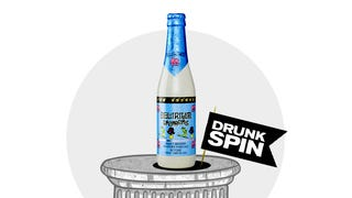 Illustration for article titled Delirium Tremens: A Refreshingly Morbid Belgian Ale