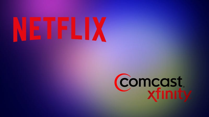 Illustration for article titled Netflix Is Coming to Comcast's X1 Set-Top Boxes Later This Year