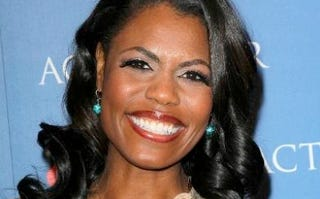 Omarosa Manigault–Stallworth (David Livingston/Getty Images)