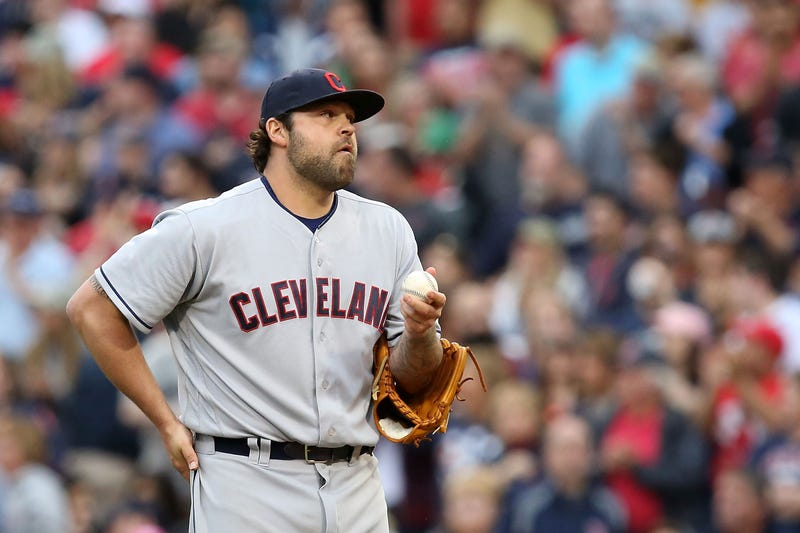 Joba Chamberlain retired from Major League Baseball as 'it's time to be a dad'