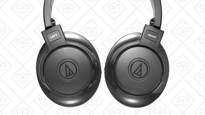 Audio Technica ATH-S700BT, $99