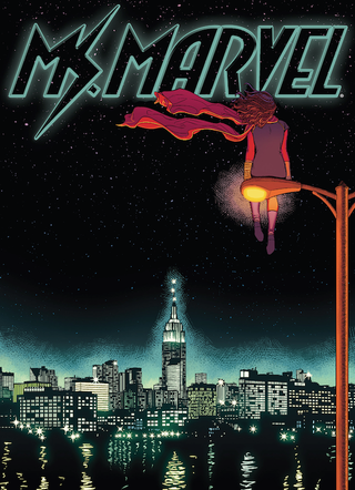 Illustration for article titled Ms. Marvel Comes Into Her Own in Issue #5 [Spoilers]