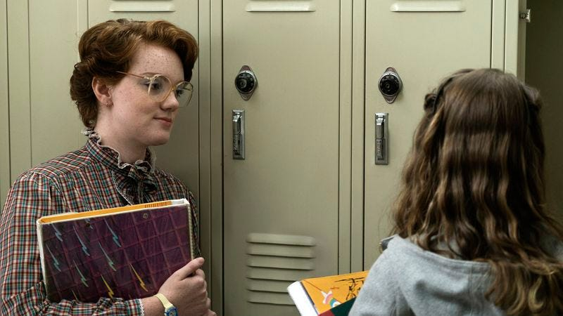 Barb from Stranger Things (Photo: Netflix)