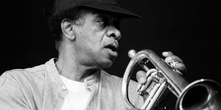 Donald Byrd (Getty Images)