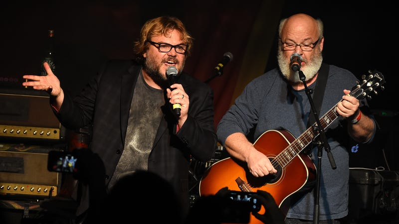 Illustration for article titled Tenacious D is going on a U.S. tour for the first time in 5 years