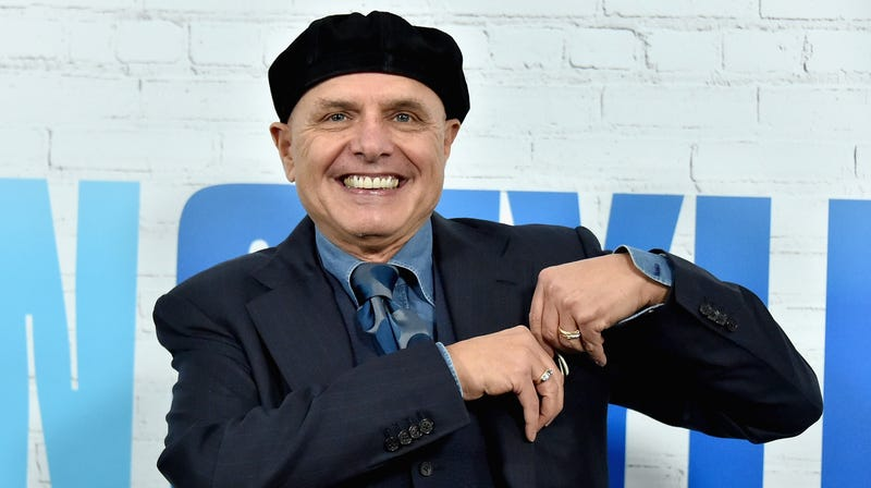 Illustration for article titled Joe Pantoliano, the baddest boy, will be back for the new Bad Boys