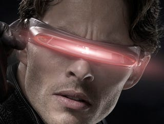 Illustration for article titled James Marsden set to return as Cyclops?