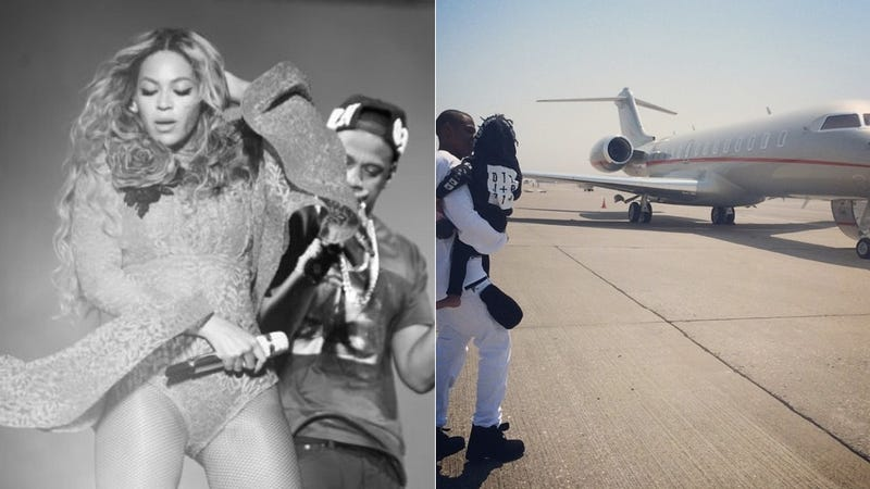 Illustration for article titled This Video Is Every Conversation You've Had About Jay and Bey Lately