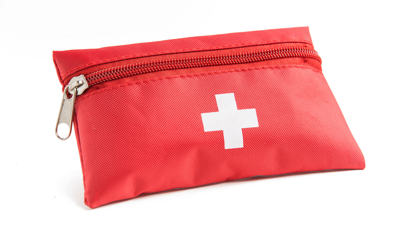 Illustration for article titled What Useful Items Fit in a Pocket First Aid Kit?
