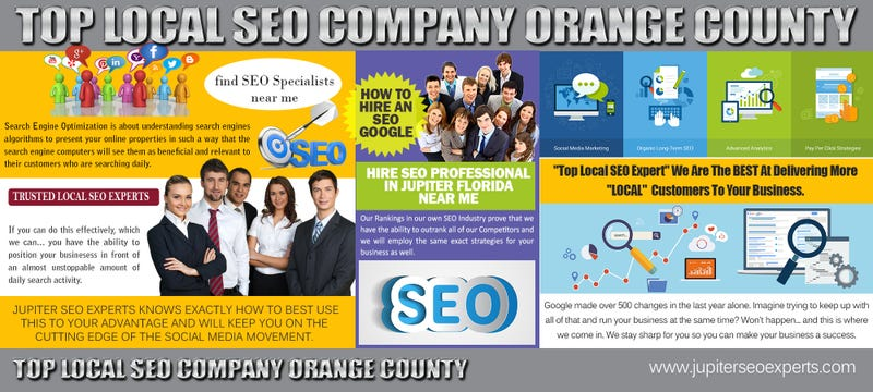 Illustration for article titled local seo for multiple locations