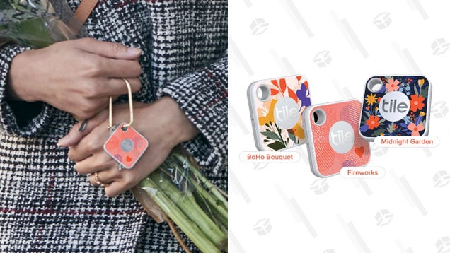 These Limited Edition Mother s Day Tile Mate Key Finders Won t Last Long