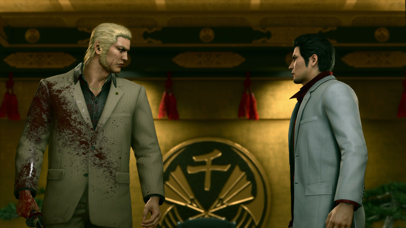 Yakuza Kiwami 2 Has Some Of The Series' Highest Highs And Lowest Lows