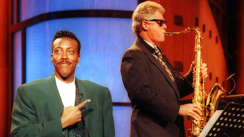 Illustration for article titled The Arsenio Hall Show has been canceled again