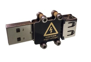 USBKill.com