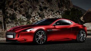 Illustration for article titled Aston Vs. Fisker Resolved, Thunderbolt Will Not Be Produced