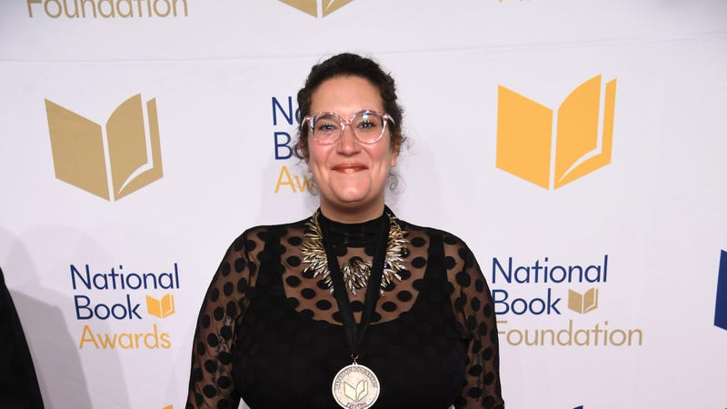 Her Body And Other Parties author Carmen Maria Machado