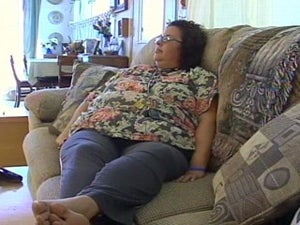 Woman Denied Bariatric Surgery By Insurance Company Is Size