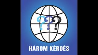 Illustration for article titled Három kérdés #5 – Gazda Alberttel