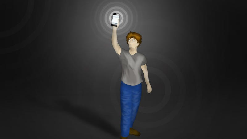 Illustration for article titled How to Survive Horrible Cellphone Reception