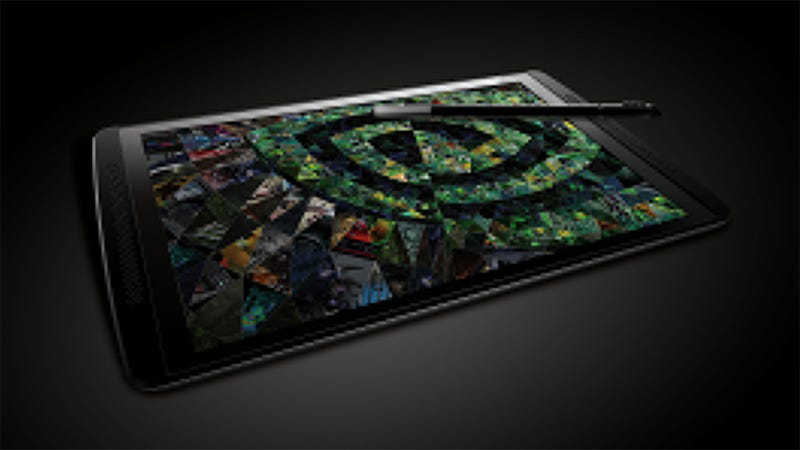 Illustration for article titled Nvidia's Tegra Note Platform Is The Shield Without All The Shield Bits