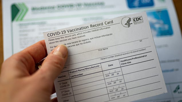 What You Can Do After You re Vaccinated, According to the CDC