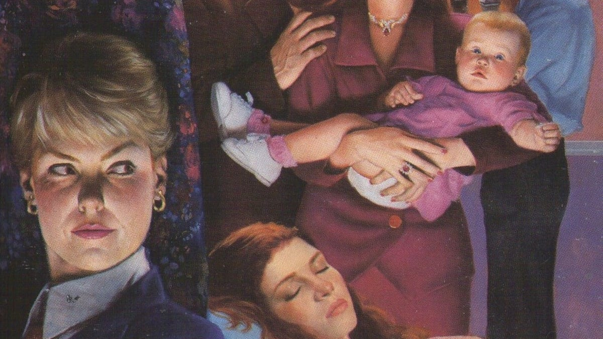 the 8 weirdest things that happened in v.c. andrews books