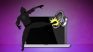 Illustration for article titled How to Silence Your Computer's Startup Sound and Boot Like a Ninja