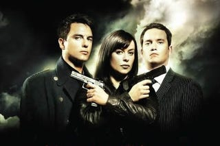 Illustration for article titled Torchwood's BBC One Debut A Hit