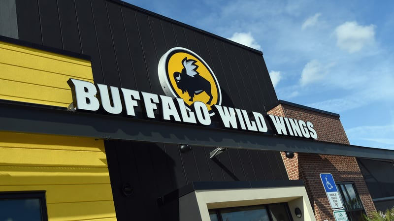 Illustration for article titled Buffalo Wild Wings' Twitter account hacked with a bunch of racist bullshit, one very unorthodox sauce recipe