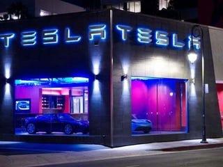 Illustration for article titled Tesla Raises $82.5 Million, Will Build More Dealerships