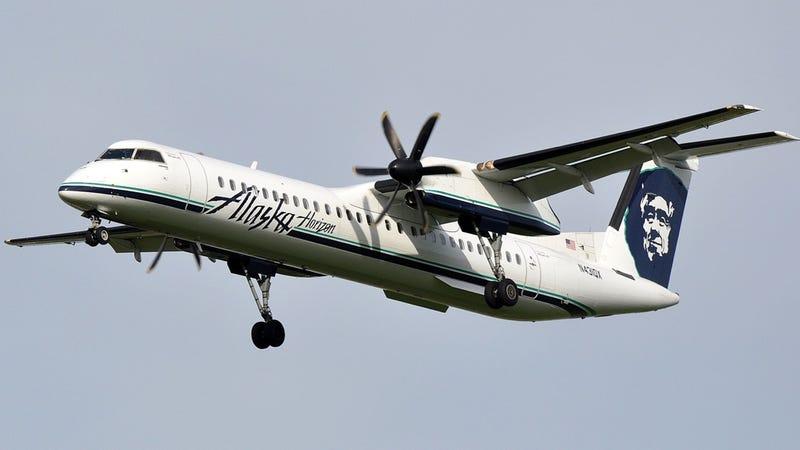 Illustration for article titled Roba un avión sin pasajeros, hace varias piruetas y se estrella en una isla escoltado por dos cazas