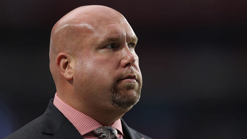 Illustration for article titled Cardinals GM Steve Keim Suspended For Five Weeks, Fined $200,000 After Pleading Guilty To Extreme DUI