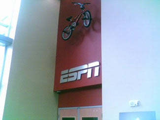 """Illustration for article titled ESPN Would Like You To Inform Them On """"Cool"""""""