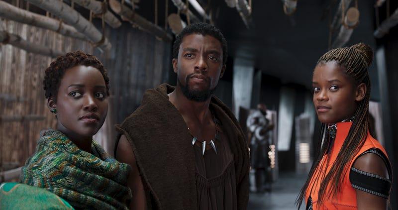 Black Panther (Photo: Marvel/Disney)