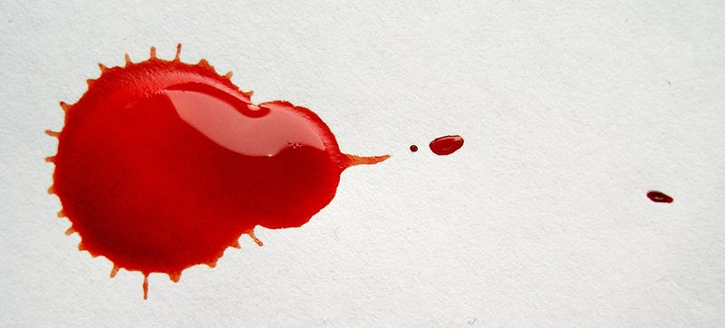 Why Do We Have Blood Types, Anyway?