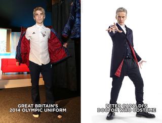 Illustration for article titled The Doctor should get some medals.....