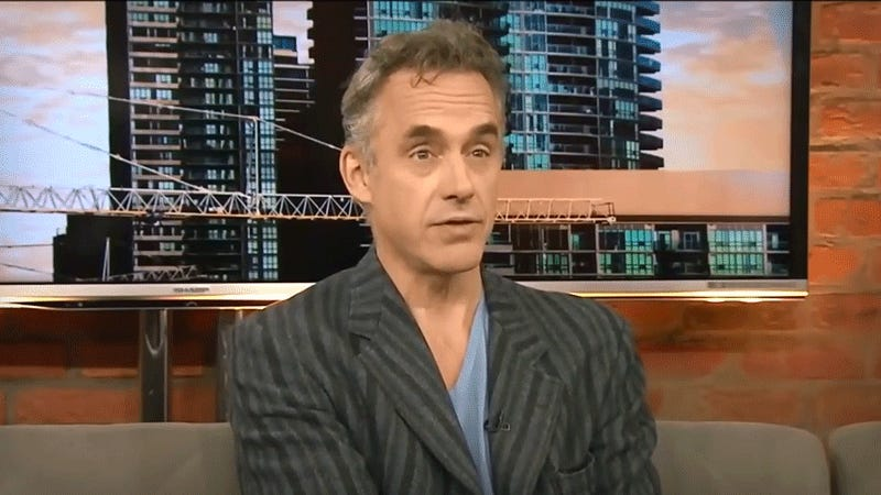 Make Jordan Peterson Say Anything You Want With This Spooky Audio Generator