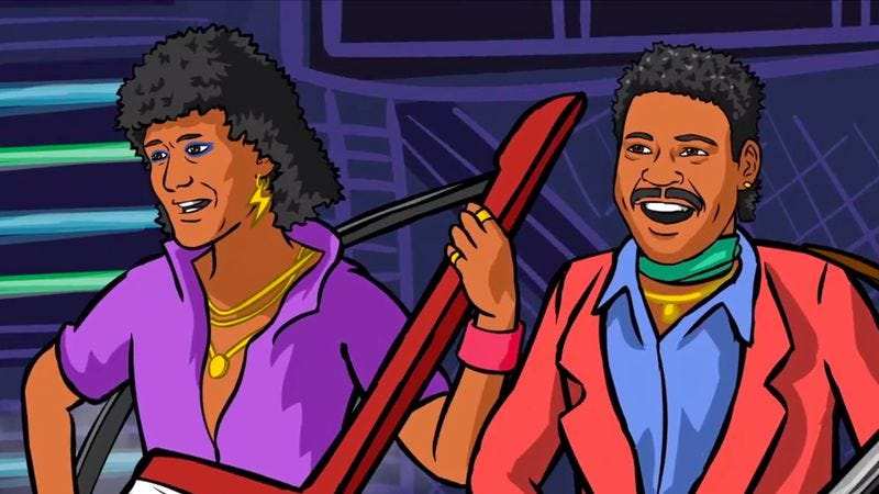 "Illustration for article titled ""Aliens On The Run"" is the never-produced Key & Peele sketch you didn't know you needed"