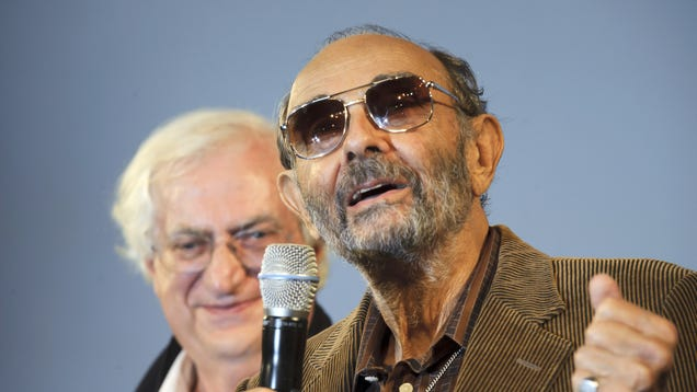 R.I.P. Stanley Donen, co-director of Singin' In The Rain and legendary innovator of the Hollywood musical